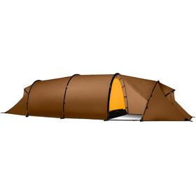 Hilleberg Kaitum 4 GT teltta , ruskea